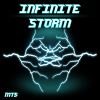 Infinite Storm EA MT5_logo