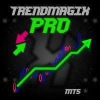 TrendMagiX PRO MT5_logo