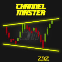 Channel Master logo