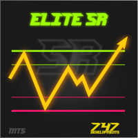 Elite SR MT5 logo