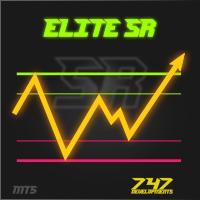 Elite SR MT5 logo