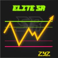 Elite SR logo