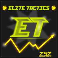 Elite Tactics logo
